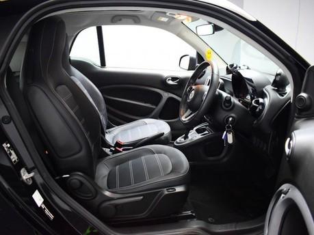 Smart Fortwo Cabrio PRIME PREMIUM T 8