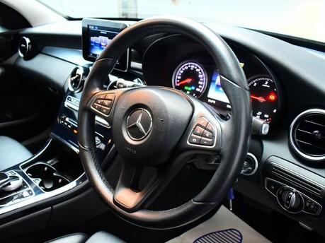 Mercedes-Benz C Class C 220 D SE EXECUTIVE EDITION 2