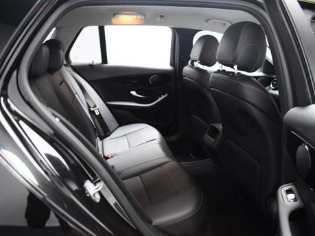 Mercedes-Benz C Class C 220 D SE EXECUTIVE EDITION 9
