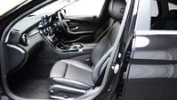 Mercedes-Benz C Class C 220 D SE EXECUTIVE EDITION 10