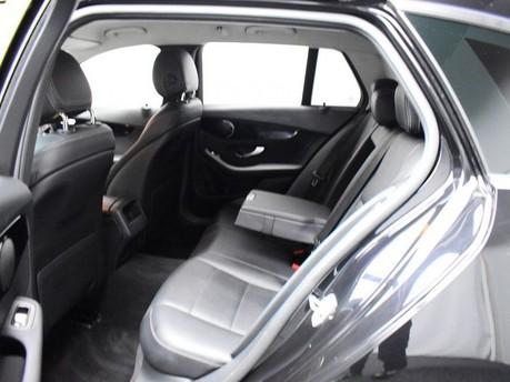 Mercedes-Benz C Class C 220 D SE EXECUTIVE EDITION 11