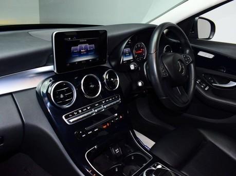 Mercedes-Benz C Class C 220 D SE EXECUTIVE EDITION 12