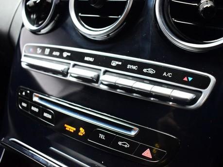 Mercedes-Benz C Class C 220 D SE EXECUTIVE EDITION 15