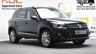 Volkswagen Tiguan MATCH EDITION TDI BMT 4MOTION DSG 1