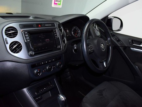 Volkswagen Tiguan MATCH EDITION TDI BMT 4MOTION DSG 2
