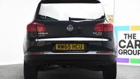Volkswagen Tiguan MATCH EDITION TDI BMT 4MOTION DSG 5