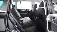 Volkswagen Tiguan MATCH EDITION TDI BMT 4MOTION DSG 9