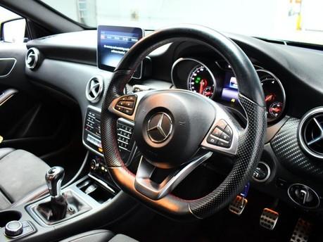 Mercedes-Benz A Class A 180 D AMG LINE 2