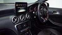 Mercedes-Benz A Class A 180 D AMG LINE 12