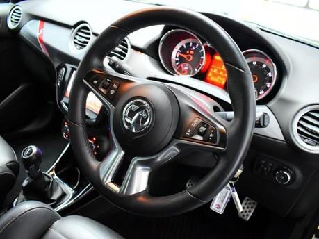 Vauxhall Adam S S/S 2
