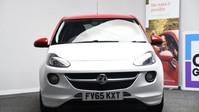 Vauxhall Adam S S/S 4