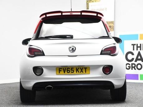 Vauxhall Adam S S/S 5