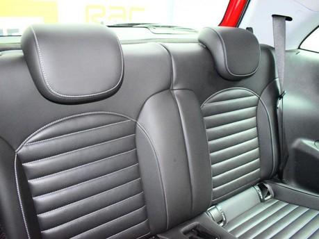 Vauxhall Adam S S/S 9