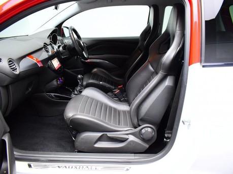 Vauxhall Adam S S/S 10