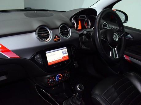 Vauxhall Adam S S/S 11