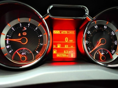 Vauxhall Adam S S/S 12