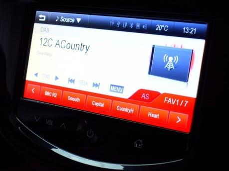 Vauxhall Adam S S/S 13