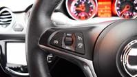 Vauxhall Adam S S/S 16