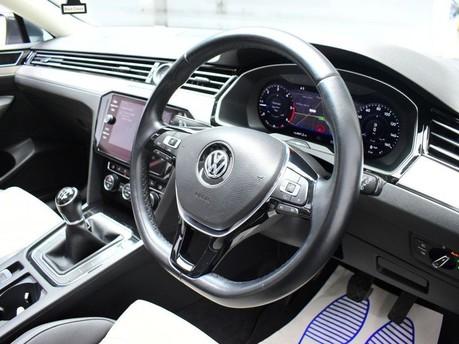 Volkswagen Passat GT TDI BLUEMOTION TECHNOLOGY 2