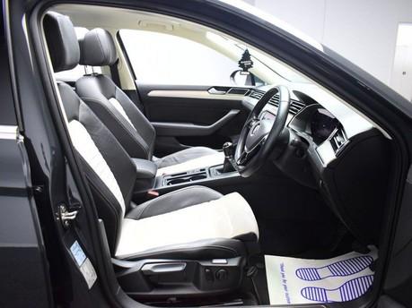 Volkswagen Passat GT TDI BLUEMOTION TECHNOLOGY 8