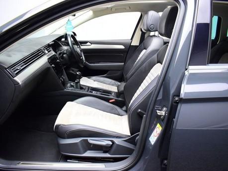 Volkswagen Passat GT TDI BLUEMOTION TECHNOLOGY 10