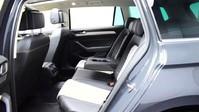 Volkswagen Passat GT TDI BLUEMOTION TECHNOLOGY 11