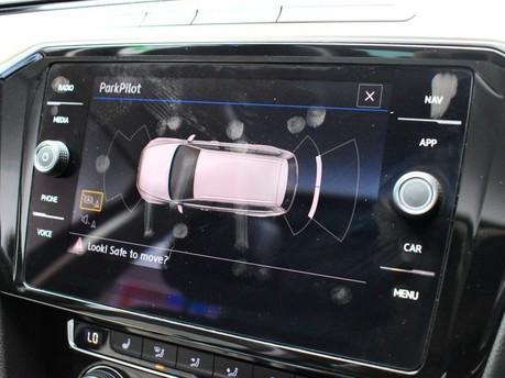 Volkswagen Passat GT TDI BLUEMOTION TECHNOLOGY 15