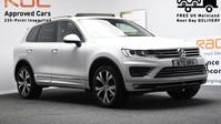 Volkswagen Touareg V6 R-LINE TDI BLUEMOTION TECHNOLOGY 1