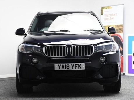 BMW X5 XDRIVE40D M SPORT 4