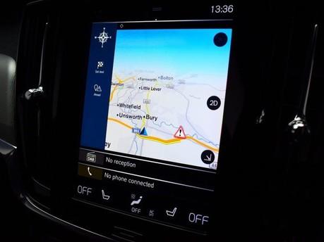 Volvo S90 D4 R-DESIGN 3