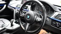BMW 3 Series 320D M SPORT TOURING 2