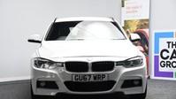 BMW 3 Series 320D M SPORT TOURING 4