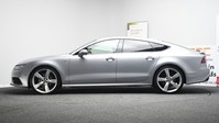 Audi A7 3.0 SPORTBACK TDI QUATTRO BLACK EDITION 5d 268 BHP 7