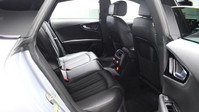 Audi A7 3.0 SPORTBACK TDI QUATTRO BLACK EDITION 5d 268 BHP 9