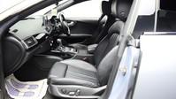 Audi A7 3.0 SPORTBACK TDI QUATTRO BLACK EDITION 5d 268 BHP 10