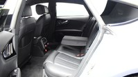 Audi A7 3.0 SPORTBACK TDI QUATTRO BLACK EDITION 5d 268 BHP 11