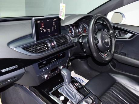 Audi A7 3.0 SPORTBACK TDI QUATTRO BLACK EDITION 5d 268 BHP 12