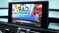 Audi A7 3.0 SPORTBACK TDI QUATTRO BLACK EDITION 5d 268 BHP 15