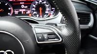 Audi A7 3.0 SPORTBACK TDI QUATTRO BLACK EDITION 5d 268 BHP 18