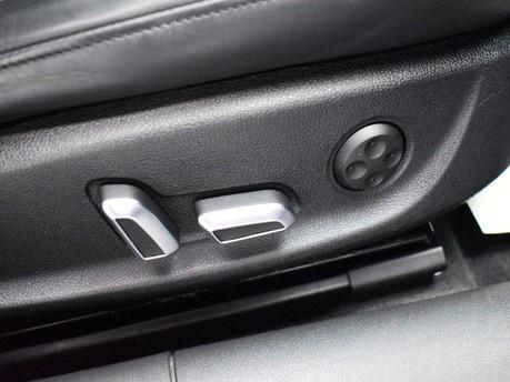 Audi A7 3.0 SPORTBACK TDI QUATTRO BLACK EDITION 5d 268 BHP 19