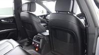 Audi A7 3.0 SPORTBACK TDI QUATTRO BLACK EDITION 5d 268 BHP 22