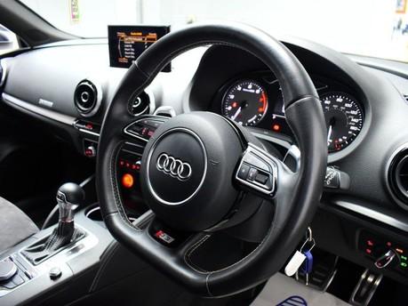 Audi A3 S3 SPORTBACK QUATTRO 2