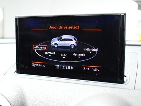 Audi A3 S3 SPORTBACK QUATTRO 3
