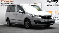 Peugeot Partner 1.6 HORIZON RE 5d 100 BHP 1
