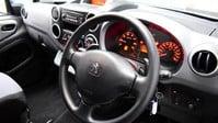 Peugeot Partner 1.6 HORIZON RE 5d 100 BHP 2