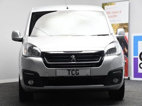 Peugeot Partner 1.6 HORIZON RE 5d 100 BHP 4