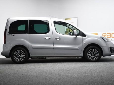 Peugeot Partner 1.6 HORIZON RE 5d 100 BHP 6