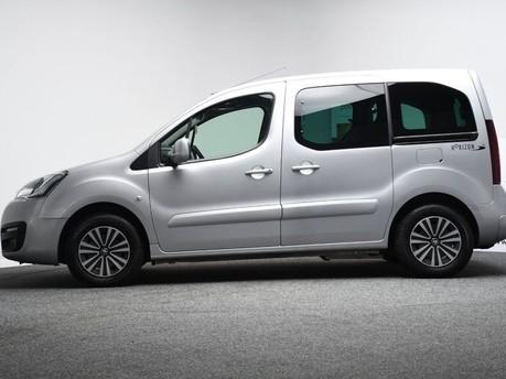 Peugeot Partner 1.6 HORIZON RE 5d 100 BHP 7