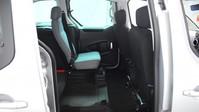 Peugeot Partner 1.6 HORIZON RE 5d 100 BHP 10