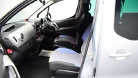 Peugeot Partner 1.6 HORIZON RE 5d 100 BHP 12